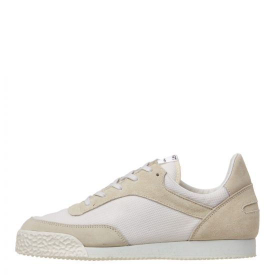 Comme des Garcons SHIRT Trainers | S27601 2 Off White