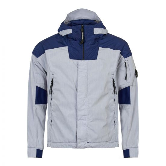 CP Company Jacket 50 Fili Lens CMOW116A|005153M|844 In Blue