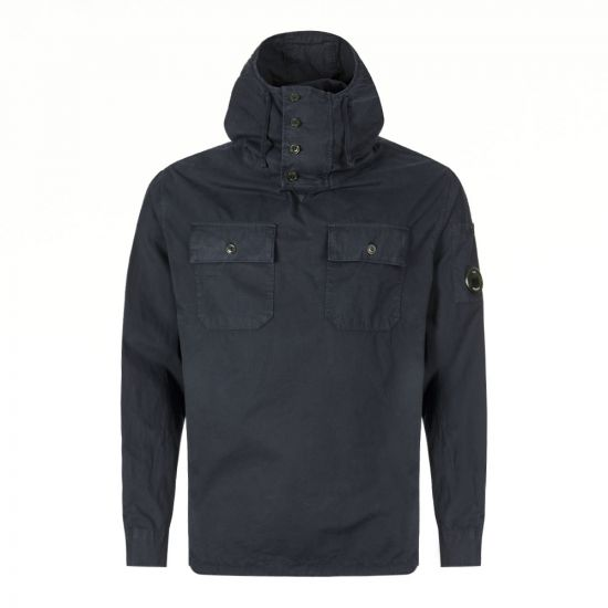 CP Company Overshirt   MOS0231A 002824G 888 Total Eclipse