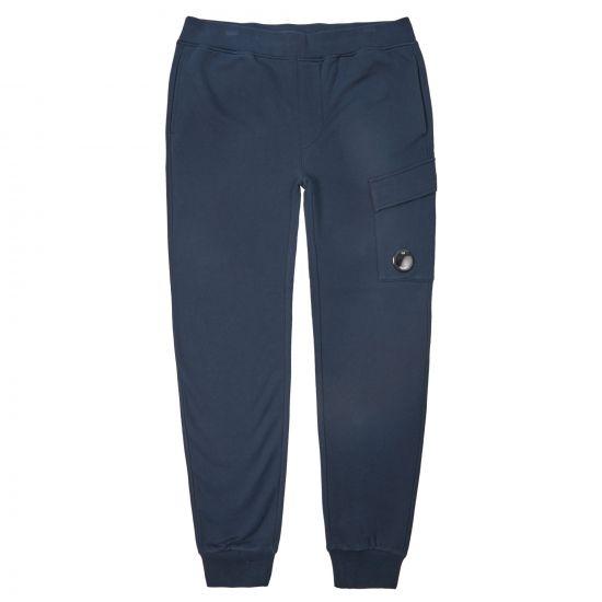 CP Company Sweatpants   MSS004A 005086W 888 Navy