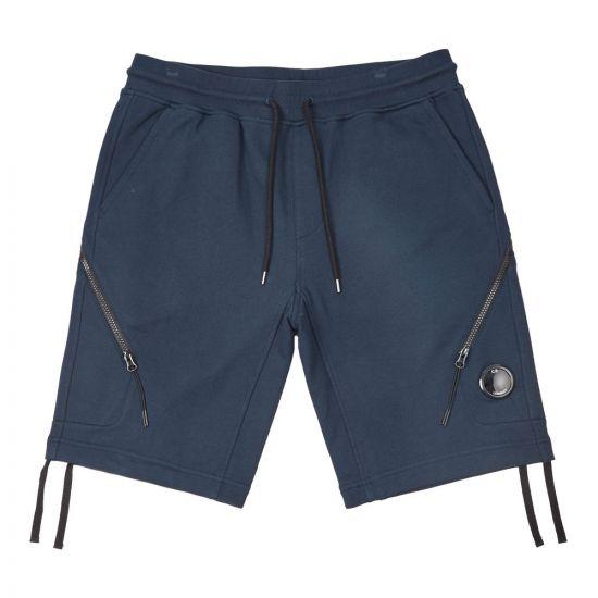 CP Company Shorts   MSS009A 005086W 888 Navy