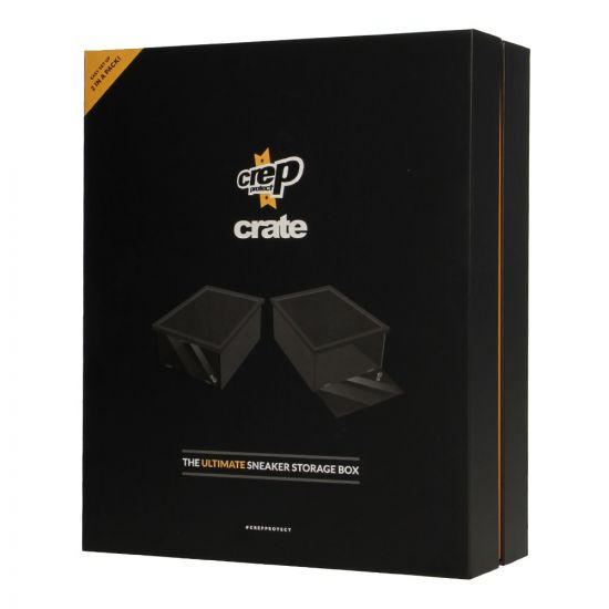 Crep Protect Sneaker Crates   2 Pack