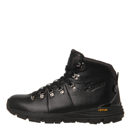 Danner Mountain 600 Boots 62248 Black