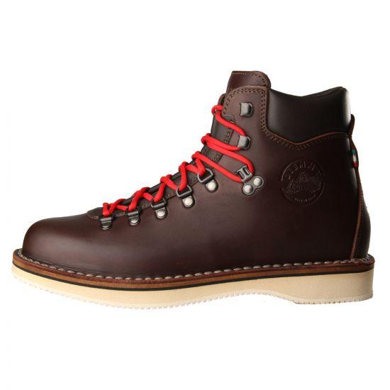 Roccia Vet Boots - Mogano FG