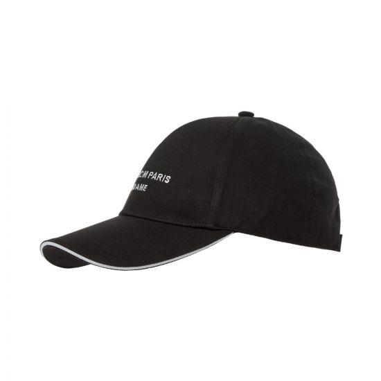 Cap – Black
