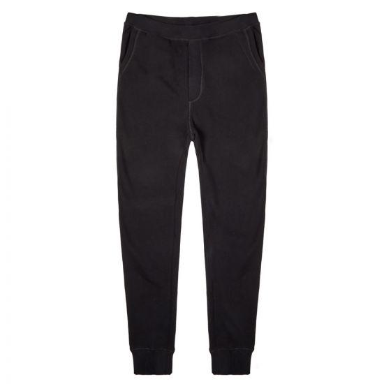 DSquared2 Sweatpants | D9N0B2660 001 Black