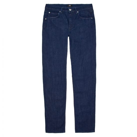 Edwin ED-55 Jeans I026668 F9 00 Rinsed