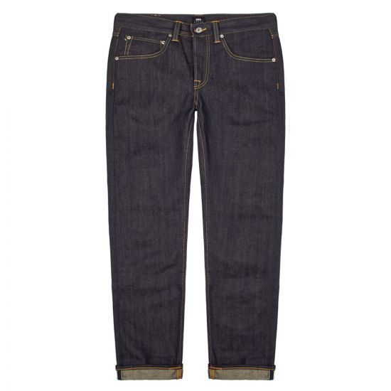 Edwin Jeans  ED55 Jeans 022387F999 Unwashed