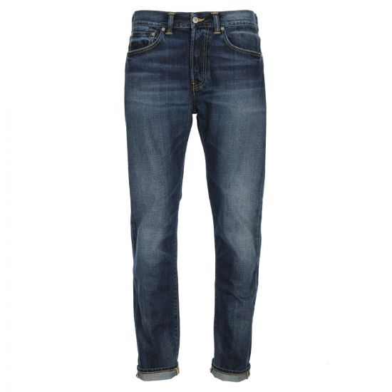 Edwin Jeans ED-80 Slim Tapered 1022500-F8-G8 Grime Dirt Wash