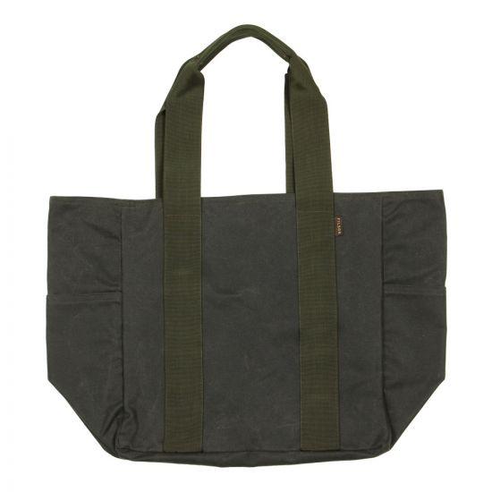 Filson Tote Bag Grab N Go Green 11070390
