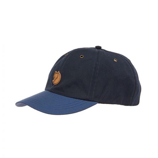 Fjallraven Cap | 77357 555-520 Navy