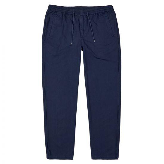 Folk Trousers | CI07W Deep Navy