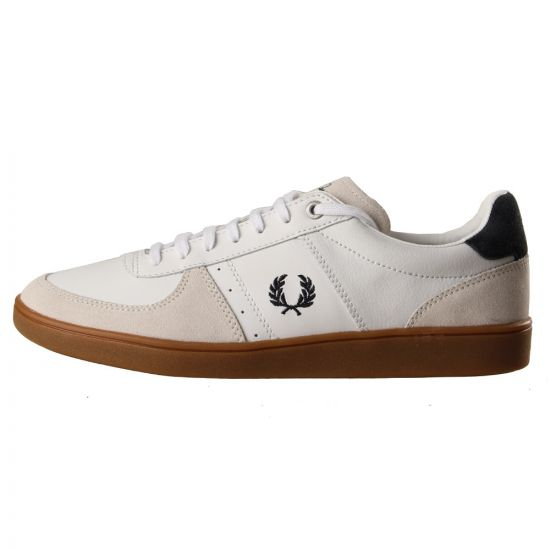 Fred Perry Trentham Trainers