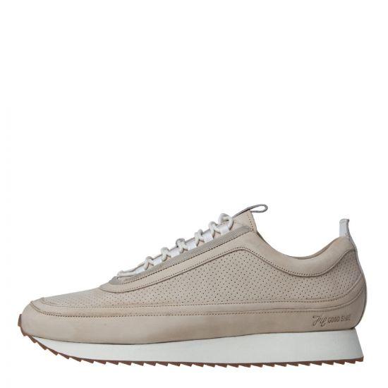 Grenson Sneaker 12 112165 Off White