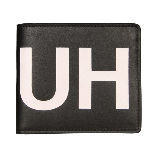 Hugo Boss Wallet Victorian Black 5038609701