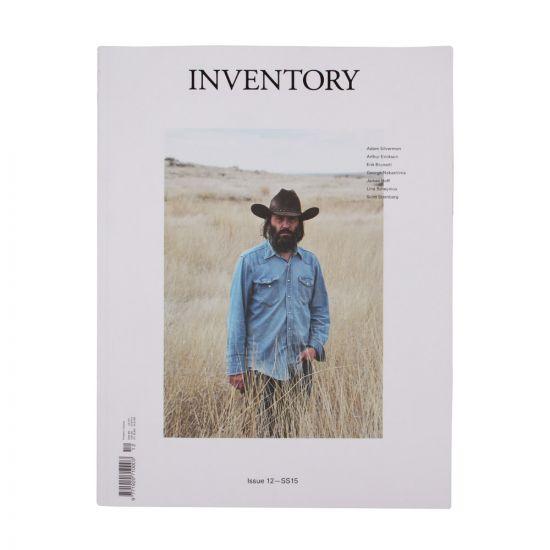 Inventory Magazine - Issue 12