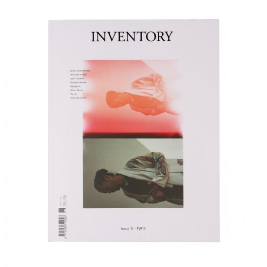 Issue 11 - Fall/Winter 2014