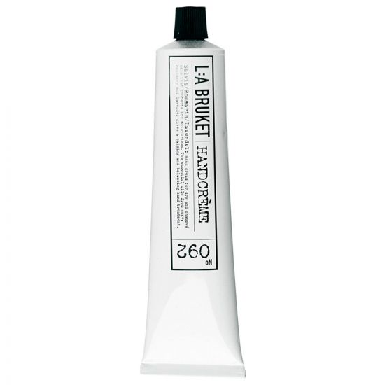 L:A Bruket Hand Cream in No092 Sage Rosemary Lavender