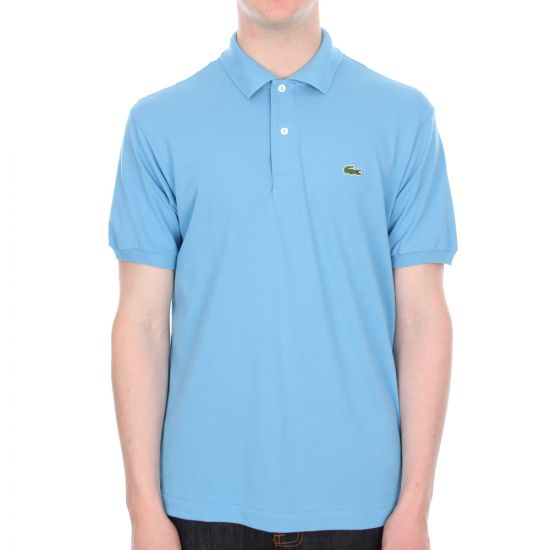 Lacoste L.12.12 Original Polo Shirt in Light Blue