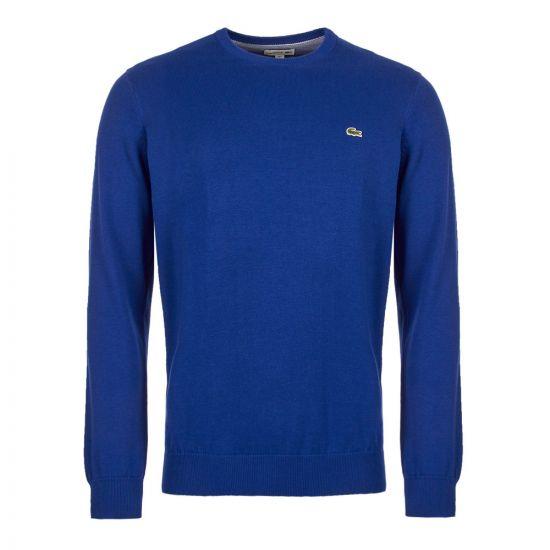 Lacoste Jumper   AH3467 00 6Z4 Blue