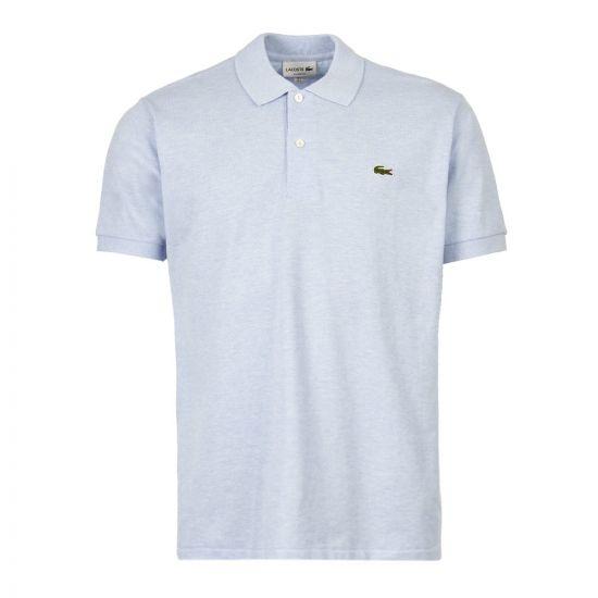 Lacoste Polo Shirt | L1264 00 9Q9 Blue