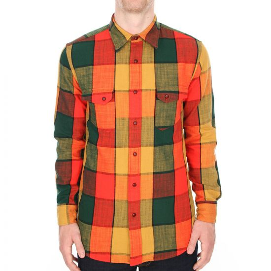 Levi's Vintage Longhorn shirt