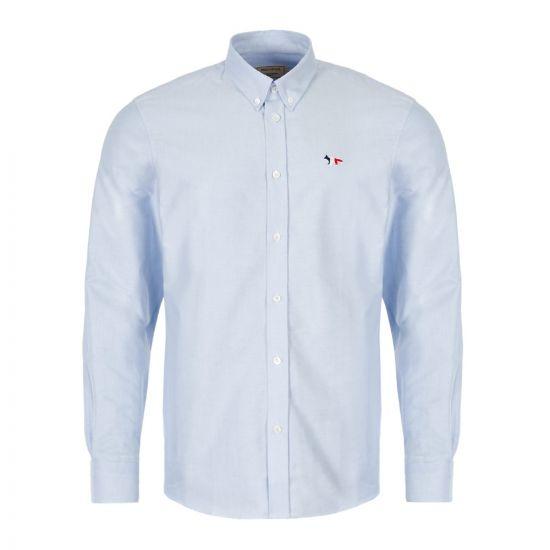 Shirt – Light Blue
