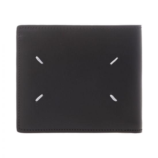 maison margiela wallet S35UI0435 PS935 T8013 black