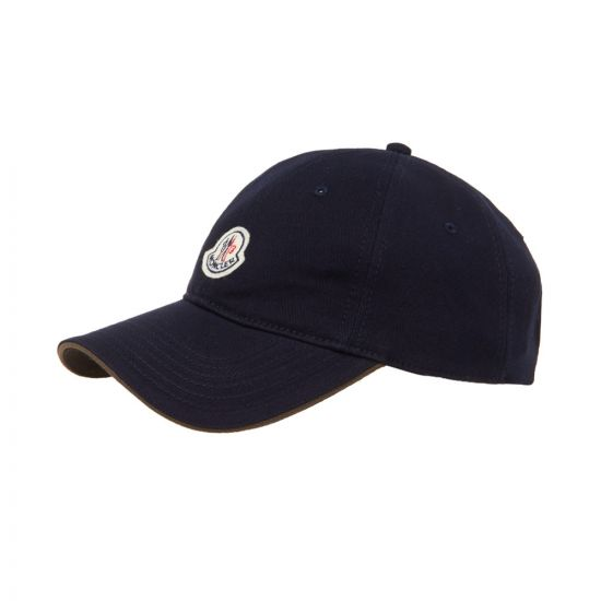 Moncler Cap 00212 00 0212C 759 Navy