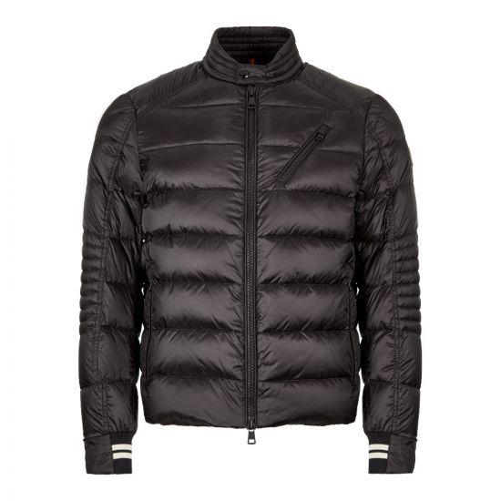 Moncler Jacket Brel 40327 05 53329 999 Black