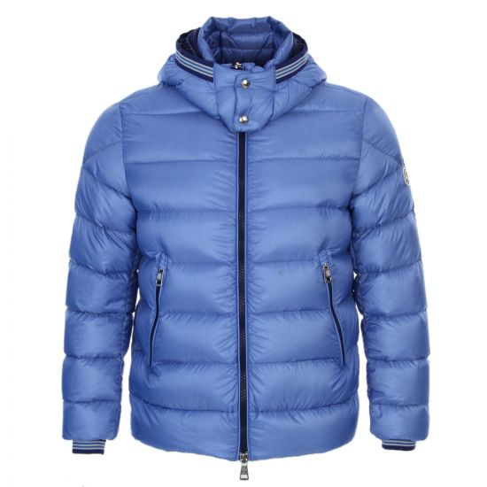 Moncler Jacket Royal Blue Thoule