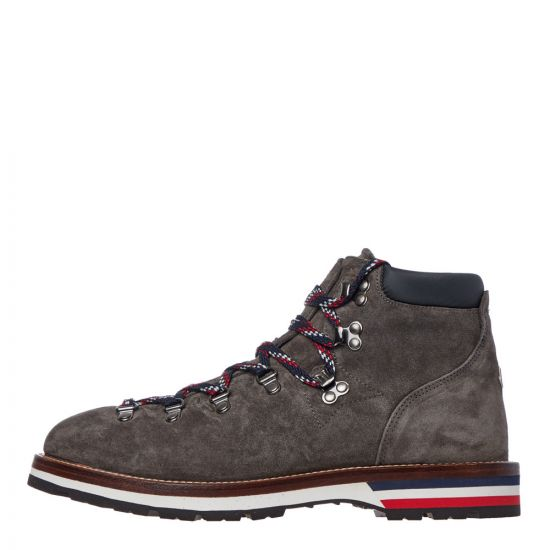 moncler peak boots 10175 00 019EZ 927 grey