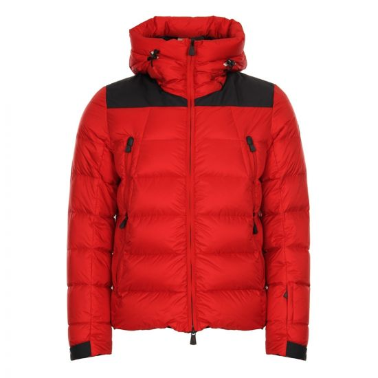 moncler grenoble camurac jacket 41813 85 53864 418 red