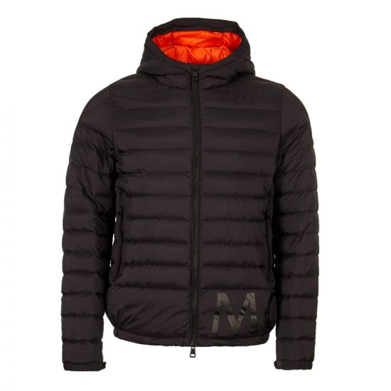 Moncler Dreux Jacket 40376 99 53333 999 Black