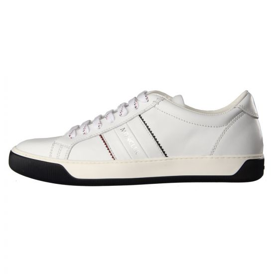 Moncler Trainers White Gourette