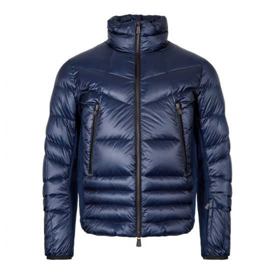 Moncler Jacket Canmore 41927 85 53071 743 Navy