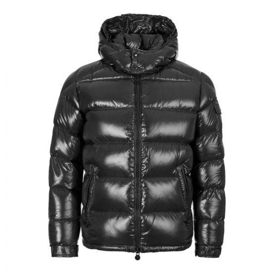 Moncler Maya Jacket 40366 0568950 999 Black