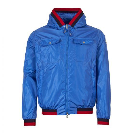 moncler jacket atlin 40608 05 54155 706 blue