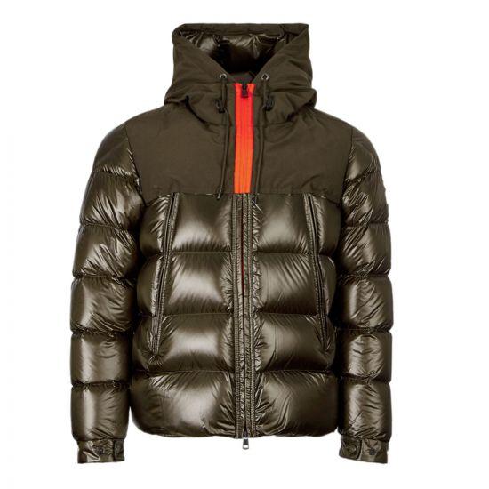 Moncler Jacket   41992 85 539MM 83J Olive
