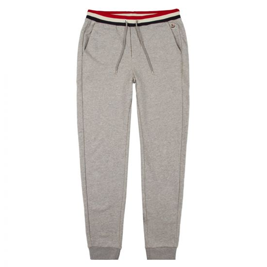Moncler Sweatpants 87045 00 V8007 910  In Grey