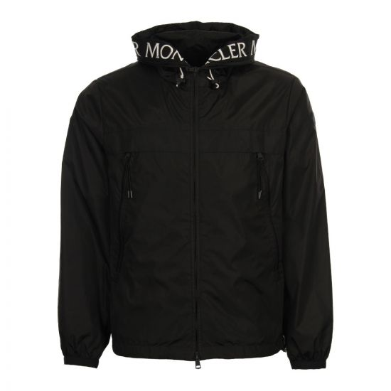 Moncler Massereau Jacket Black 416350554155999