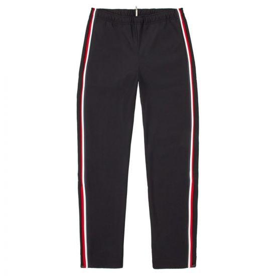 Moncler Grenoble Sweatpants | 87001 50 80995 999 Black