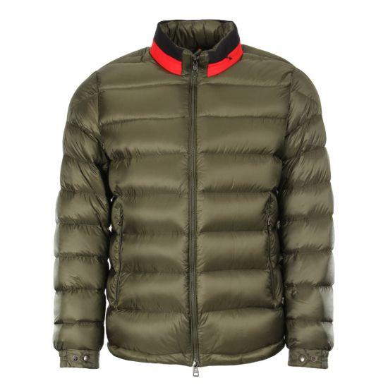 Moncler Rodez Jacket 41939 49 53334 892 Olive