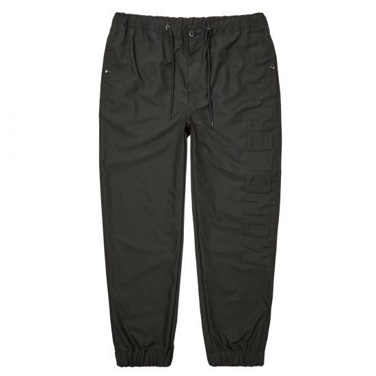 Moncler Sports Trousers 11452 05 549ML 999