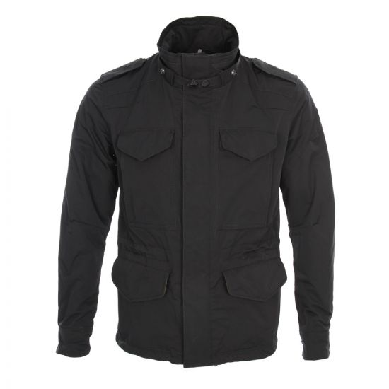 Napapijri Cachael Jacket in Black.