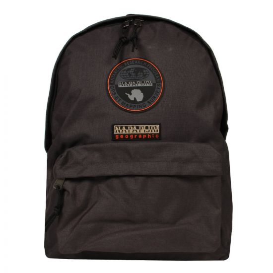 Napapijri Backpack | N0YGOS198 Dark Grey