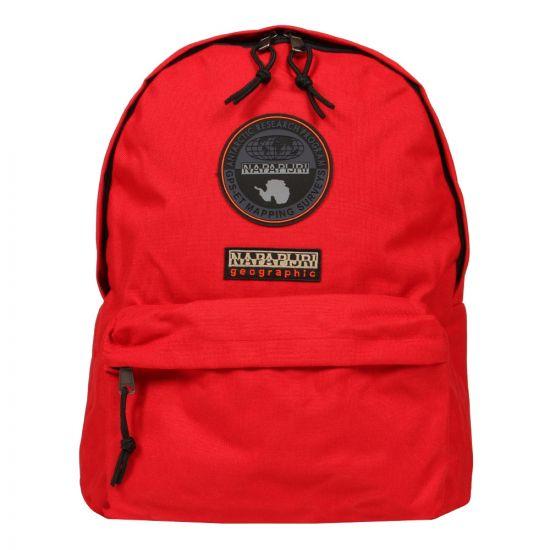 Napapijri Backpack | N0YGOSR66 Red