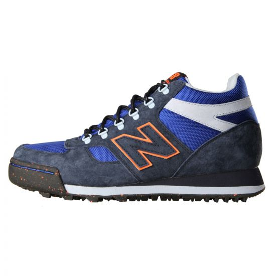 New Balance H710NN - Blue