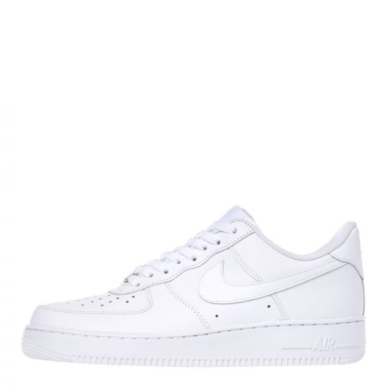 Nike Air Force 1 '07 Trainers | 315122 111 White