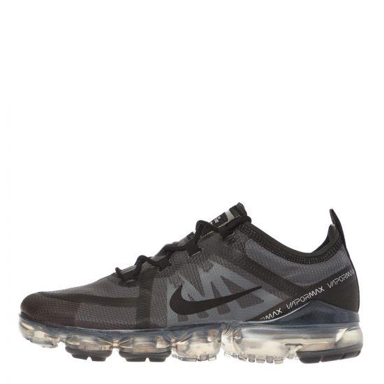 Nike Air Vapormax 2019 Trainers AR6631 004 Black